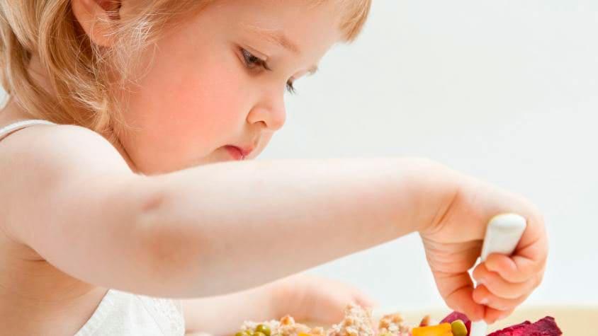 Descripción general de la deficiencia heredada de zinc en bebés y niños